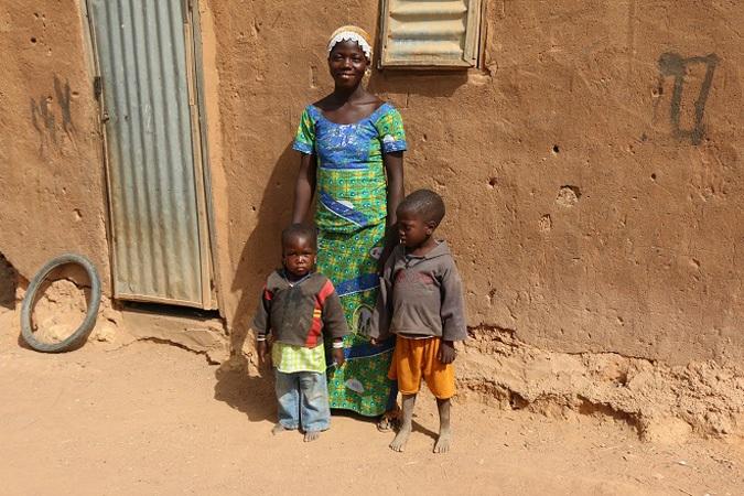 Gallerie photos du Burkina Faso - CULTURE LOISIRS VACANCES RHONE ALPES