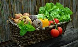alimentation environnement